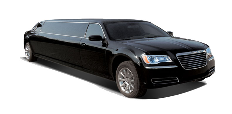 Chrysler 300 Stretched Limousine - Home
