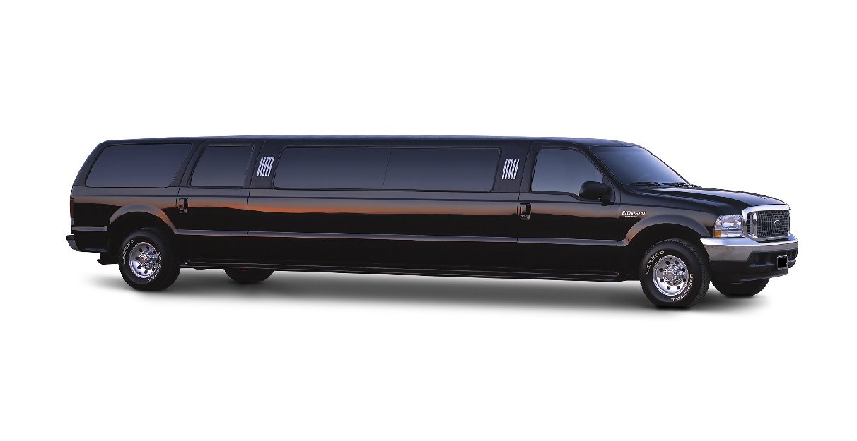 Excursion Deluxe Stretched Limousine - Home