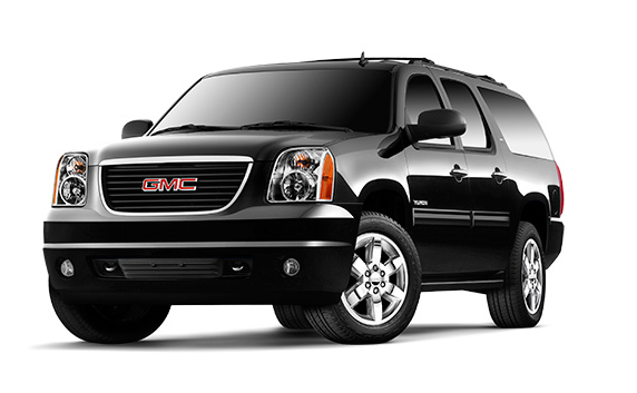 GMC YUKON - Home